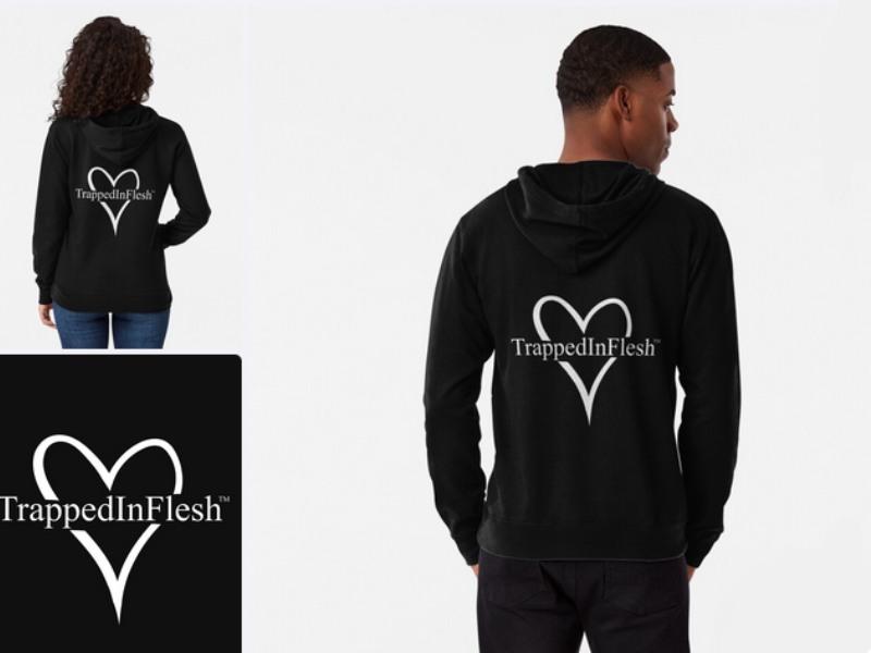 1_TrappedInFlesh™-Lightweight-Hoodie