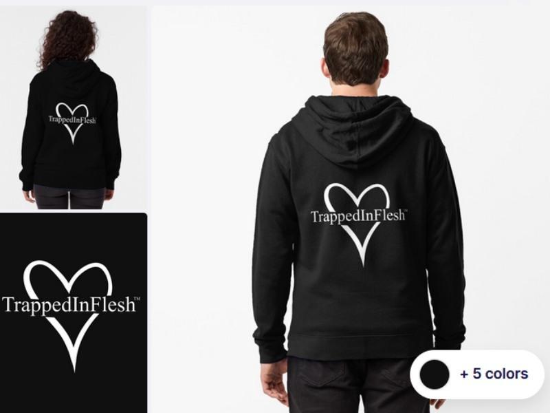 1_TrappedInFlesh™-Zipped-Hoodie